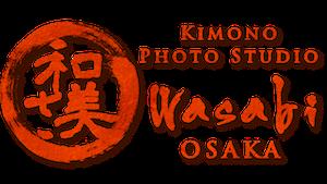 Kimono Photo Studio Wasabi Osaka